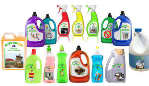 Make Detergent