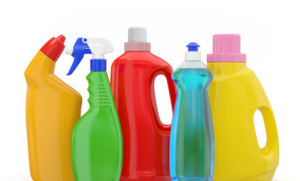cleaning product formulas