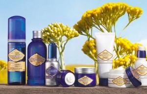 l'occitane cosmetics