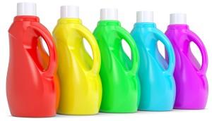 make laundry detergent
