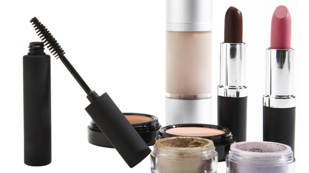 makeup manufacturing