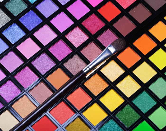 how to make eye makeup