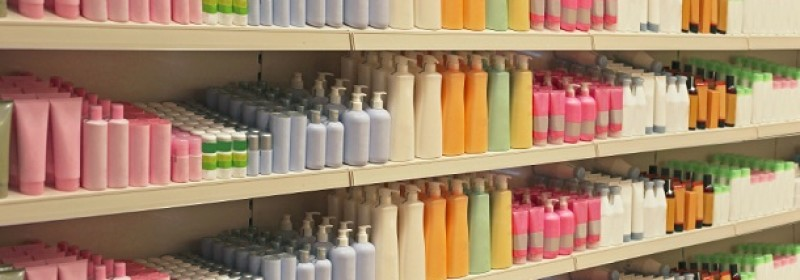 High Profit Business Manufacturing Makeup, Cosmetics, Shampoo, Detergent