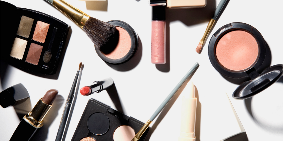 Cosmetics Business Make Your Own