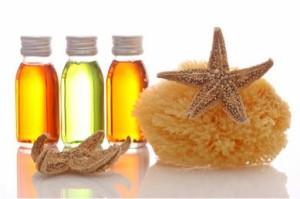 bath oil perfumes