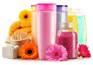 bath and body product manufacturing