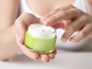 how to make skin creams