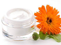 making facial skin cream vitamins herbs