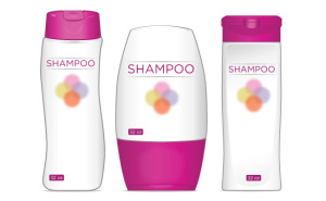 making shampoo conditioner