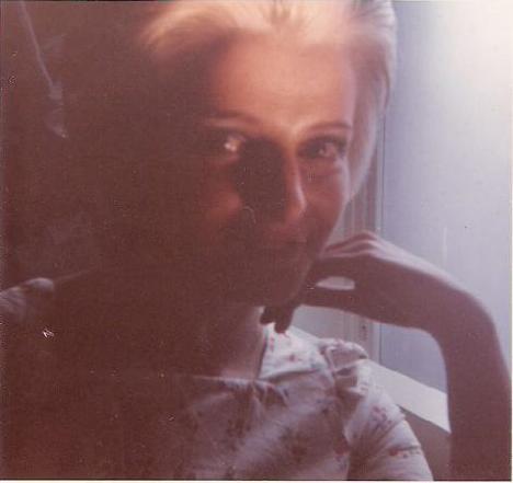 Maureen Wilby