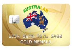australab-gold-member