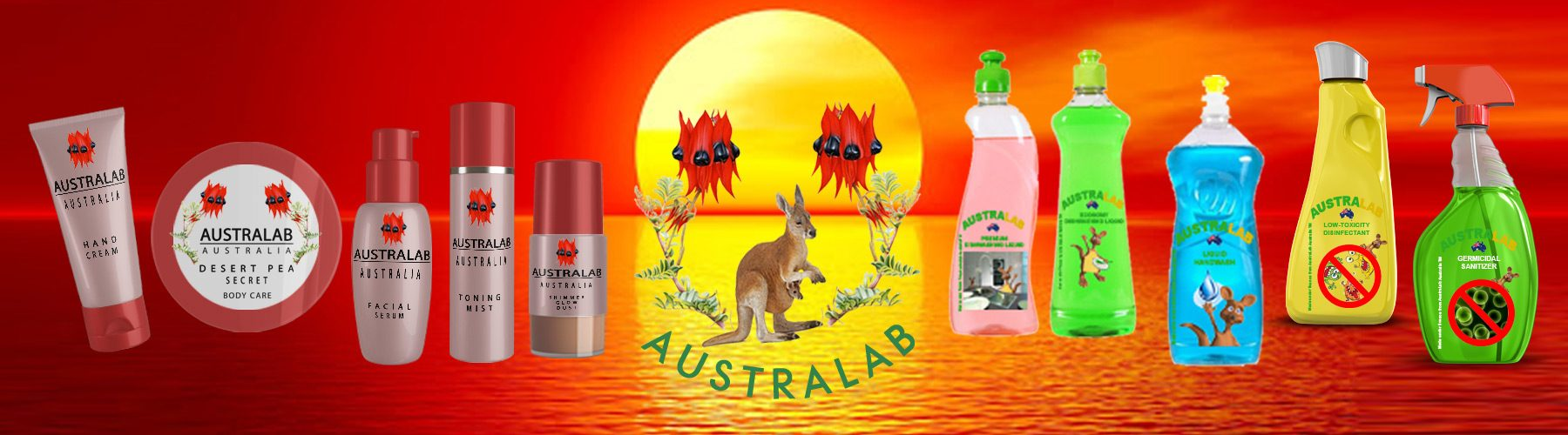 australab-cosmetics-detergent